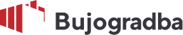Bujo gradba logo